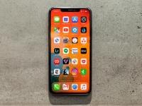 Согласно DisplayMate, iPhone 11 Pro Max имеет лучший дисплей в мире