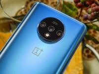 Представлен OnePlus 7T: действительно масштабное обновление флагмана