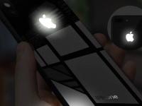 Патент показал, что Apple работает над логотипом со светодиодной подсветкой в будущих iPhone