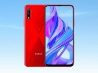 Honor 9X получил 8 ГБ ОЗУ, продажи новой топовой версии смартфона стартуют 1 октября