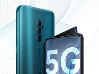 В 2020 году OPPO наделит поддержкой 5G все смартфоны среднего уровня