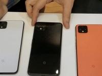 OnePlus 7T опередит флагманские смартфоны Google Pixel 4 и Pixel 4 XL