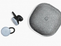 Google AirPods. Наушники Pixel Buds 2 могут показать 15 октября