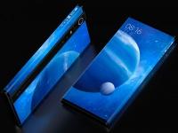 Почти даром. Xiaomi Mi Mix Alpha продают за $140 000