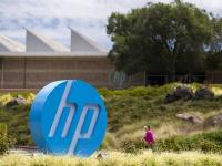 HP сократит до 9000 рабочих мест