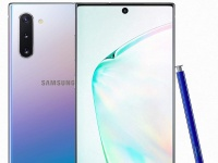 Прибыль Samsung рухнула на 56%