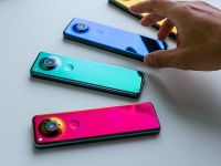 Энди Рубин показал очень странный прототип Essential Phone 2