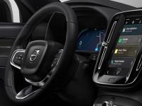 В электромобили начнут устанавливать Android