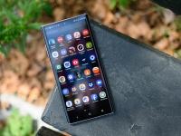 Вот уж действительно удивили. Xiaomi Mi Note 10 выйдет уже в октябре