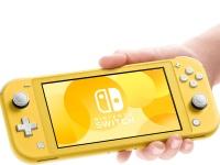 Продажи Nintendo Switch в Европе достигли 10 миллионов консолей