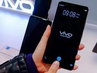 Новый смартфон Vivo приятно удивляет производительностью