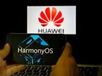Harmony OS станет пятой по величине операционной системой в 2020 году