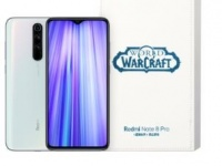 Строго для ценителей WoW. Redmi Note 8 Pro World of Warcraft Edition оценен в $270