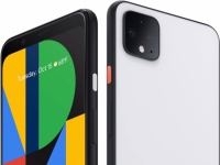 Google официально представила Pixel 4 и Pixel 4 XL: никаких сюрпризов