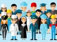Рейтинг профессий: ТОП специальностей в Украине и мире