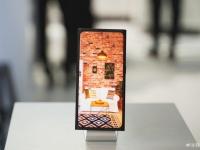 Samsung с камерой под экраном выйдет в 2020 году, но это не Galaxy S11