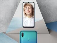 Смартфон Huawei P Smart 2020 прошёл сертификацию TENAA