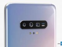 Основные технические подробности Samsung Galaxy S11