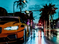 EA раскрыла системные требования Need for Speed Heat