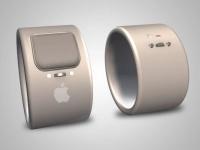 Apple может работать над умным кольцом для управления iPhone без касаний
