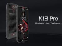 Oukitel K13 Pro оценили в 190 долларов
