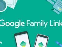 Приложение родительского контроля Google Family Link получило новые функции