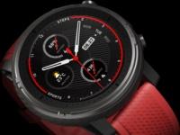Премиальные умные часы Xiaomi Watch Pro с круглым дисплеем представят завтра