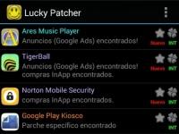 Программы для Android: Lucky Patcher - упростите себе использование смартфона и откройте все возможности его приложений