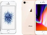 Ожидаемый миллионами iPhone SE 2 повторит успех Redmi Note 7