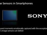 Sony представила сенсор IMX686 для камер смартфонов 2020 года