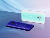 Vivo S5 с новейшим экраном Samsung и необычной камерой в полный рост