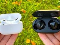 Новейшие наушники AirPods Pro хуже, чем Samsung Galaxy Buds, согласно оценке Consumer Reports
