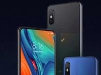 У смартфона Xiaomi Mi Mix 3 5G появится более мощная версия