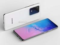 Как могла бы выглядеть страшная камера Samsung Galaxy S11+