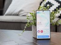 Недорогой Samsung Galaxy Note10 Lite показал, на что способен
