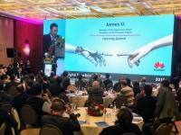 Компания Huawei провела в Киеве форум  «Цифровая трансформация 2019»