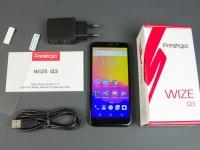 Какие смартфоны Prestigio продаются в Украине? 3 разных и актуальных телефона
