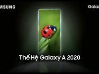 Новые смартфоны Samsung Galaxy A Series дебютируют 12 декабря