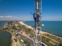 Киевстар подключил к 4G еще 1639 населенных пунктов во вcех областях Украины