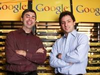 Основатели Google Сергей Брин и Ларри Пейдж покидают Alphabet