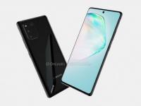Samsung Galaxy A91 будет похож и на Galaxy S11, и на Galaxy Note 10