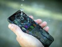 Полезно от Allphone.kz: Можно ли починить iPhone 7 после попадания влаги?!