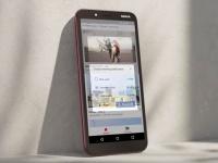 Nokia C1: смартфон за $60 на базе Android Pie Go Edition