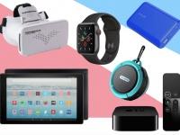 SMARTlife: Подбираем подарки-гаджеты к Новому Году в Y.ua
