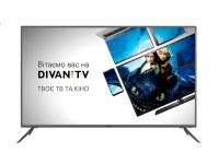 Стартует продажа современного Smart TV Prestigio D1 со 100 телеканалами в пакете навсегда