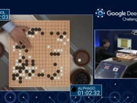 Чемпион мира по игре в Го проиграл ИИ во второй игре в серии матча-реванша