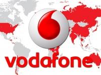В роуминг с Vodafone на зимние праздники ехать на 50% дешевле