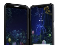 LG готовит V60 ThinQ для анонса на MWС 2020, G9 пока под вопросом