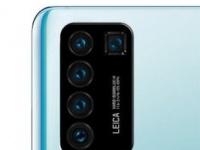 Huawei P40 Pro впечатляет своей камерой на новом изображении