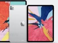 В Сети появились качественные рендеры iPad Pro (2020)
